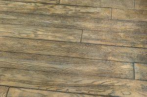"6"" Wood Plank"