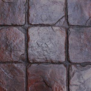 "8"" Tumbled Edge Stone"