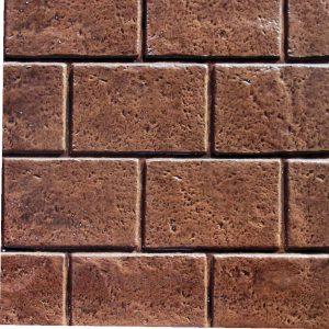 Jumbo Brick Running Bond