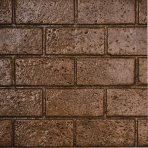 New Brick Running Bond