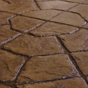 Octagon Stone
