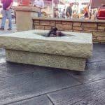 "Pebblestone Form Liner – 7 1/4"""