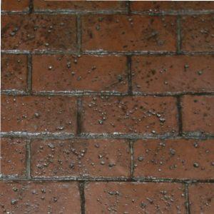 Pennsylvania Avenue Brick Running Bond
